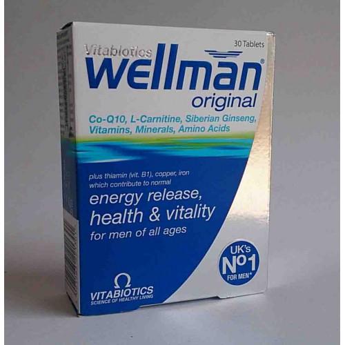 Wellman Clinic Viagra