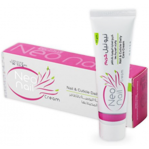 Neo Nail Cream For Nail & Cuticle Daily Care 50 gm