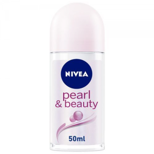 NIVEA PEARL & BEAUTY ANTI-PERSPIRANT DEODORANT ROLL ON 50 ml