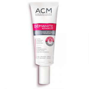 ACM DEPIWHITE ADVANCED Intensive anti-brown spot cream 40ml