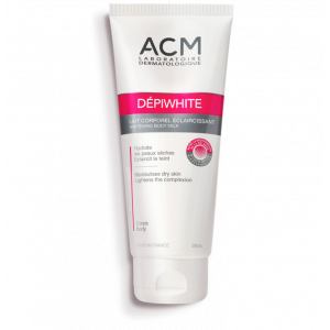 ACM DÉPIWHITE WHITETENING BODY MILK 200 ml