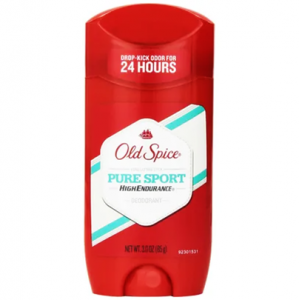 Old Spice Pure Sport Scent High Endurance Long Lasting Stick 63 gm