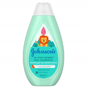 Johnson's Baby No More Tangles™ Kids Conditioner 200ml