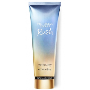 VICTORIA'S SECRET RUSH FRAGRANCE BODY LOTION 236 ML