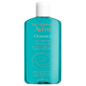 Avene Eau Thermale  Cleanance Cleansing Gel 200 mL