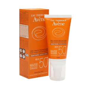 Avene Eau Thermale  Cream Very High Protection UVA SPF 50+ 50 mL
