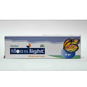 Moon Light Whitening Cream 50 gm  Whitening Cream