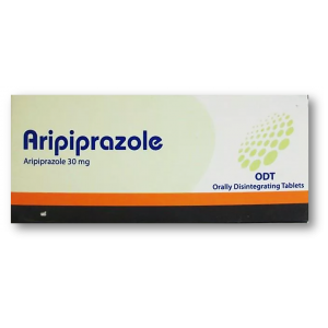 Aripiprazole 30 mg ( Aripiprazole ) 20 film-coated tablets