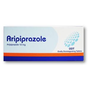 Aripiprazole 10 mg ( Aripiprazole ) 20 film-coated tablets