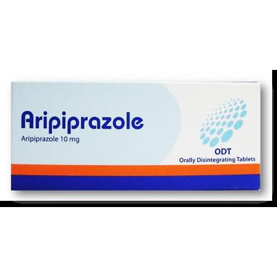 Aripiprazole 10 mg ( Aripiprazole ) 20 film-coated tablets