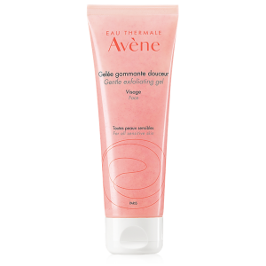Avene Eua Thermale GENTLE EXFOLIATING GEL 75 ml