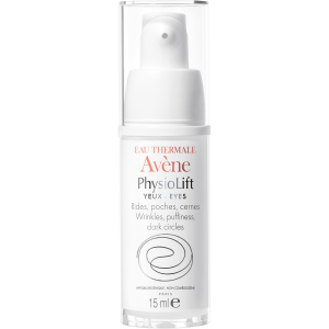 Avene Eau Thermale PHYSIOLIFT EYES 15 ml airless dispenser