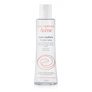 Avene Eau Thermale MICELLAR / MICELLAIRE LOTION 400 ml Bottle