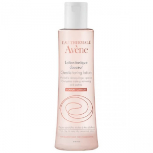 Avene Eua Thermale GENTLE TONING LOTION 200 ml Bottle