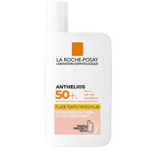 La Roche Posay ANTHELIOS ULTRA-LIGHT INVISIBLE TINTED FLUID SPF 50 50 mL