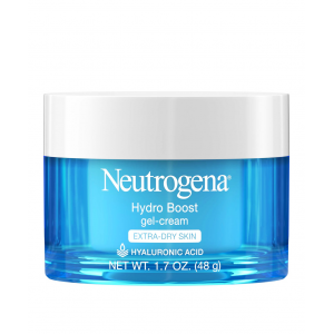 Neutrogena ® Hydro Boost Gel - Cream with Hyaluronic Acid for Extra-Dry Skin 50 mL