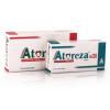 Atoreza 10 / 20 mg ( Ezetimibe 10 mg  / Atorvastatin 20 mg ) 21 film-coated Tablets