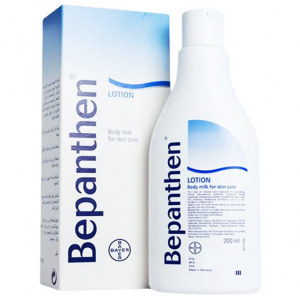 Bepanthen ® Lotion ( Dexpanthenol ) 200 ml