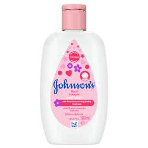 Johnson's Baby Floral Cologne 100 ml