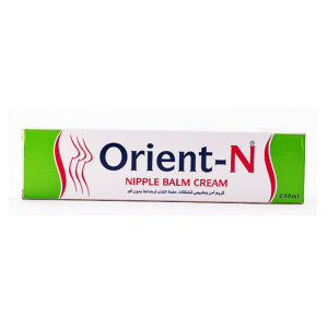 Orient - N Nipple Balm Cream 50 ml