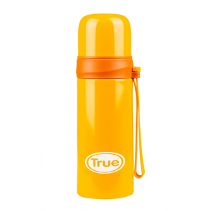 True Vacuum Flask Tr-2018050 Stainless Steel Thermos Flask 350 ml