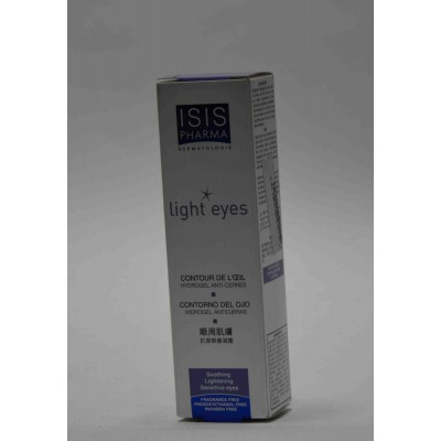 isis light eyes 15 ml