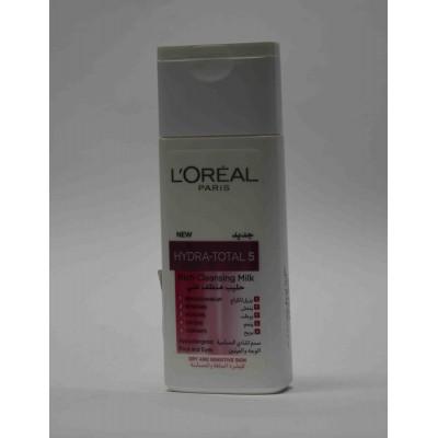 loreal paris rich cleansing milk 200ml