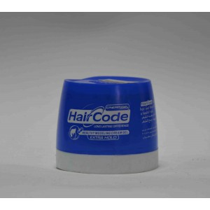 Hair code long lasting different 150ml