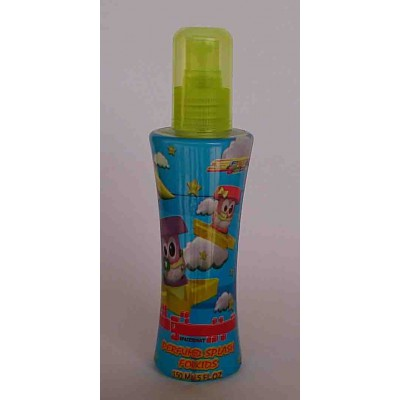 space toon splash for kids 150ml
