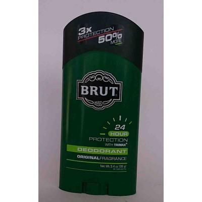 brut original 96g stick